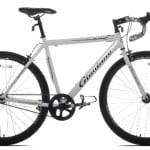 Giordano Rapido Single Speed Road Bike (Large)