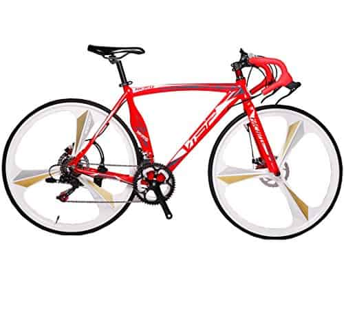 What kind of road bike should you get?