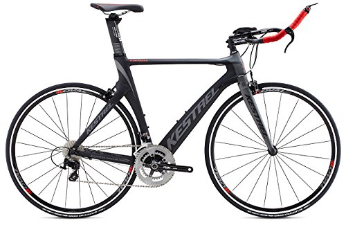 Kestrel Talon Tri Shimano 105 Road Bike Review