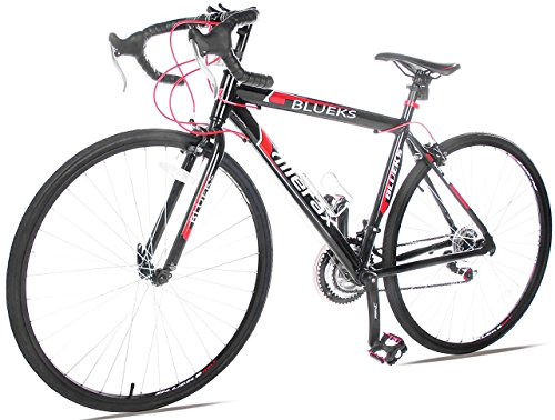 What does 700c for road bikes mean?