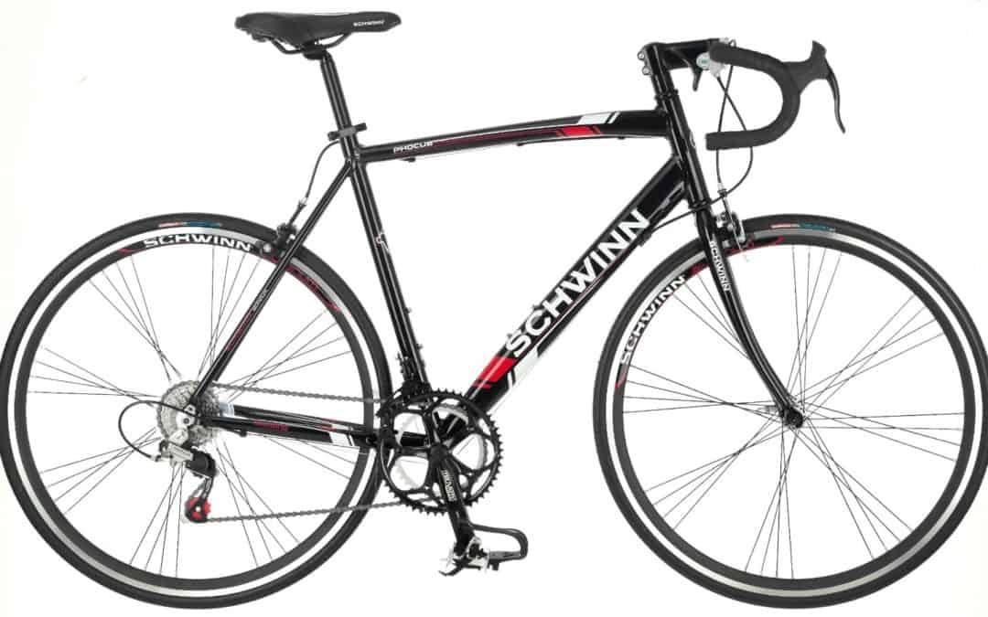 Schwinn 700C Phocus 1400 Drop Bar Road Bike Review