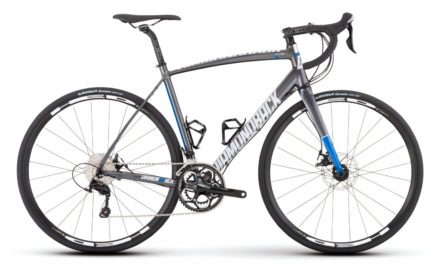 Diamondback Bicycles Century 1 Road Bicycle Review