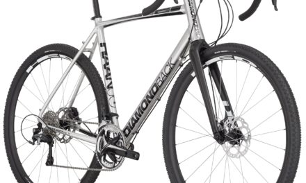 Diamondback Bicycles Haanjo Trail Complete Alternative Road Bike