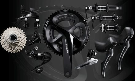 Shimano's New 2019 105 Road Components Go Disc, Broaden Gear Ranges, Refine Ergonomics