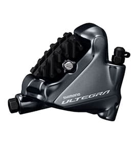 ULTEGRA R8000 BRAKING SYSTEMS
