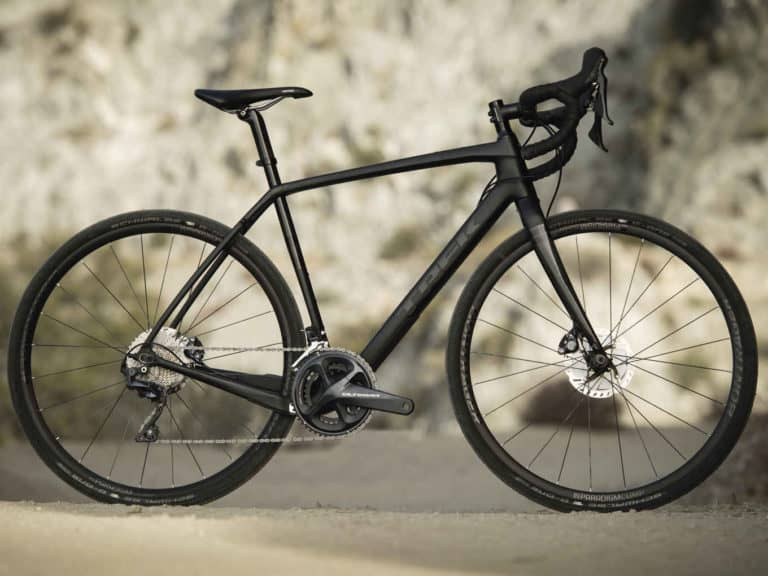 Something new from TREK – they redesigned the Gravel Bike