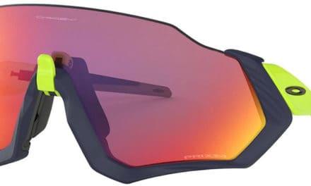 Tested: Oakley's new flagship Flight Bike Jacket Sunglasses