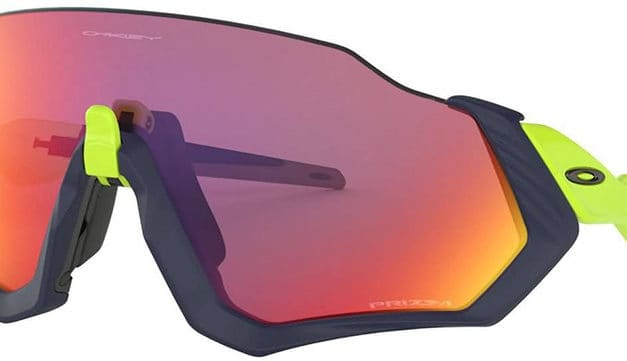 Tested: Oakley's new flagship Flight Bike Jacket Sunglasses