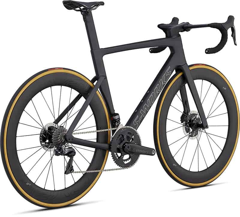 pecialized S-Works Venge