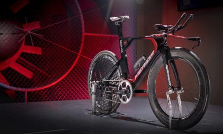 2020  Merida Time Warp TT