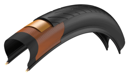 Pirelli Cinturato Velo: New Tire for Asphalt and Gravel