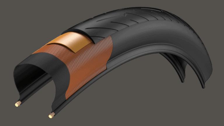 Pirelli Cinturato Velo: New Tire for Asphalt and Gravel