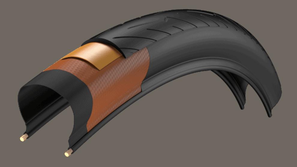 Pirelli Cinturato Velo