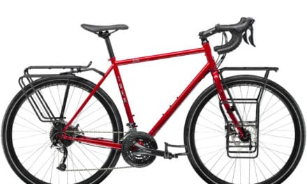 2019 Trek 520 Touring Bike